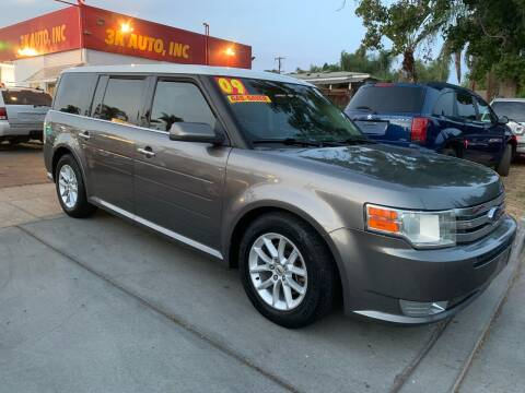 2009 Ford Flex for sale at 3K Auto in Escondido CA