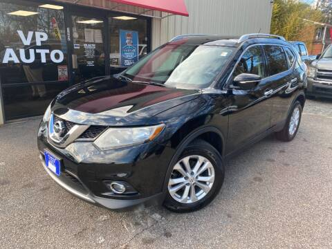 2014 Nissan Rogue for sale at VP Auto in Greenville SC