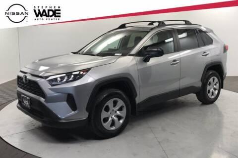 2019 Toyota RAV4 for sale at Stephen Wade Pre-Owned Supercenter in Saint George UT