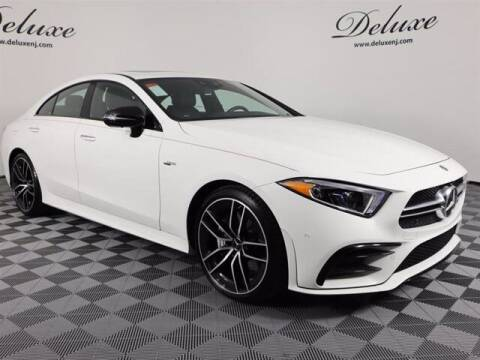 2019 Mercedes-Benz CLS for sale at DeluxeNJ.com in Linden NJ