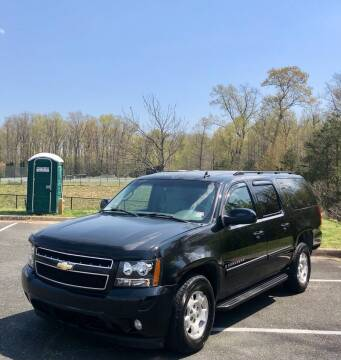 2007 Chevrolet Suburban for sale at ONE NATION AUTO SALE LLC in Fredericksburg VA