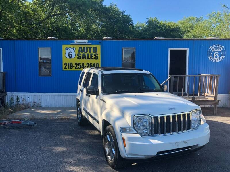 2010 Jeep Liberty for sale in Portage, IN