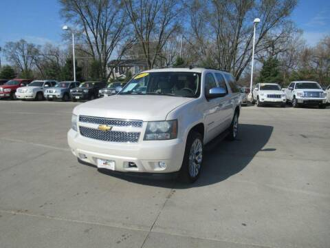 2011 Chevrolet Suburban for sale at Aztec Motors in Des Moines IA
