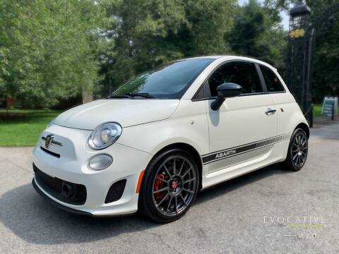 2013 FIAT 500 for sale at Jerusalem Auto Inc in North Merrick NY