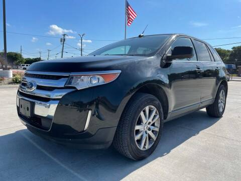 2011 Ford Edge for sale at Italy Auto Sales in Dallas TX