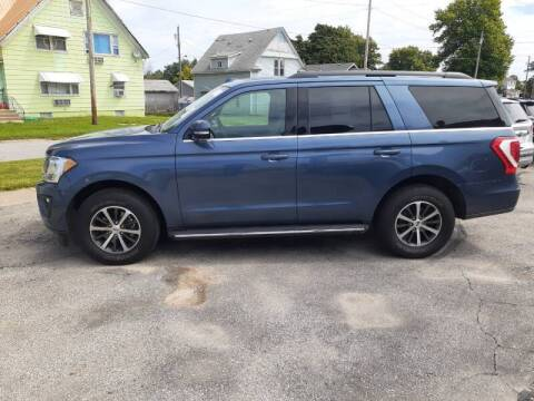 2019 Ford Expedition for sale at Albia Motor Co in Albia IA