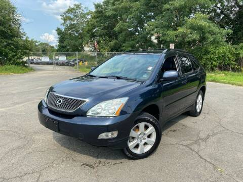 2004 Lexus RX 330 for sale at JMAC IMPORT AND EXPORT STORAGE WAREHOUSE in Bloomfield NJ