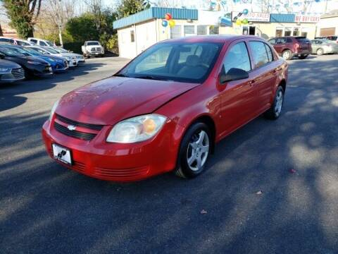 2006 Chevrolet Cobalt for sale at Hi-Lo Auto Sales in Frederick MD