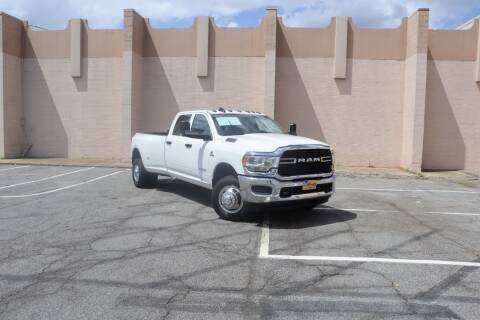 2020 RAM Ram Pickup 3500 for sale at El Compadre Trucks in Doraville GA