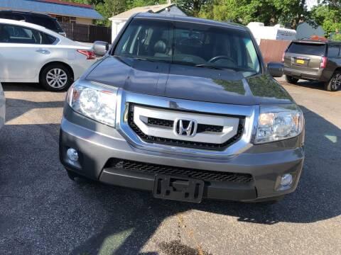 2011 Honda Pilot for sale at SuperBuy Auto Sales Inc in Avenel NJ