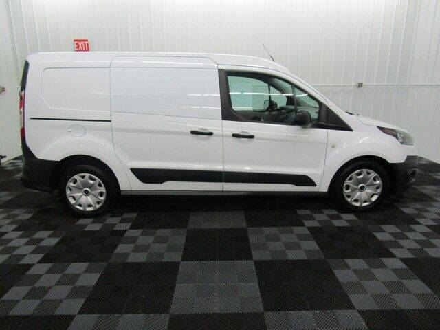 2018 Ford Transit Connect Cargo for sale at Michigan Credit Kings in South Haven MI