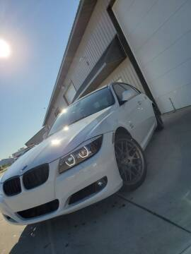 2011 BMW 3 Series for sale at Born Again Auto's in Sioux Falls SD