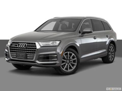 2018 Audi Q7 for sale at TEX TYLER Autos Cars Trucks SUV Sales in Tyler TX