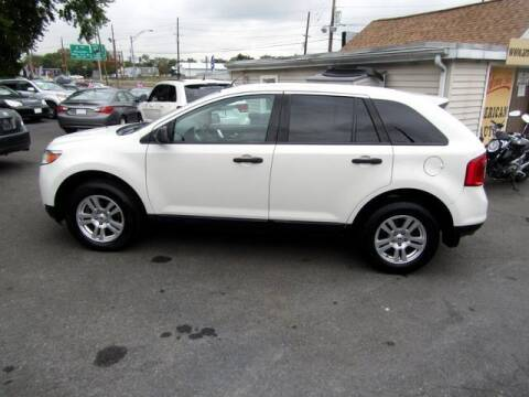 2012 Ford Edge for sale at American Auto Group Now in Maple Shade NJ