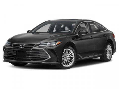 2021 Toyota Avalon for sale at TEJAS TOYOTA in Humble TX
