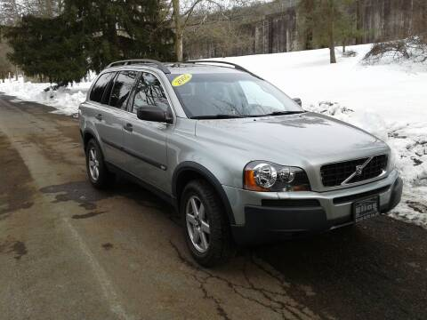 2005 Volvo XC90 for sale at ELIAS AUTO SALES in Allentown PA