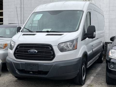 2015 Ford Transit Cargo for sale at My Car Auto Sales in Lakewood NJ
