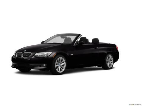 2013 BMW 3 Series for sale at Bourne's Auto Center in Daytona Beach FL
