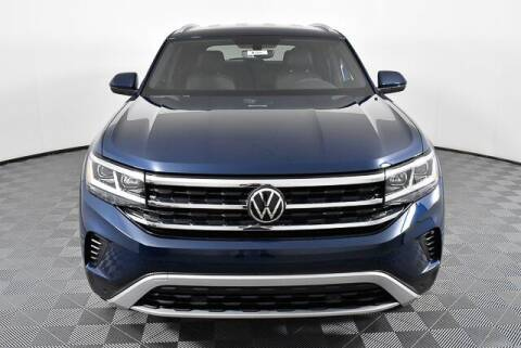 2020 Volkswagen Atlas Cross Sport for sale at Southern Auto Solutions - Georgia Car Finder - Southern Auto Solutions-Jim Ellis Volkswagen Atlan in Marietta GA