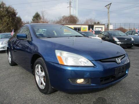 2004 Honda Accord for sale at Unlimited Auto Sales Inc. in Mount Sinai NY