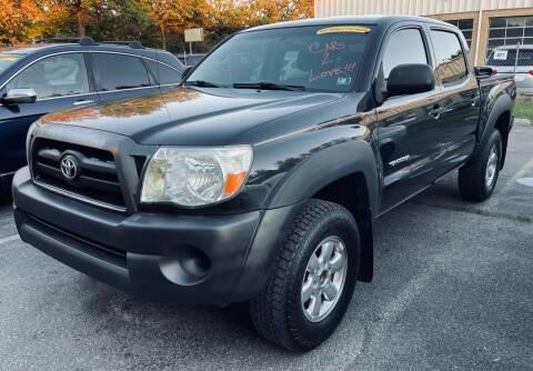 2008 Toyota Tacoma for sale at Cars 2 Love in Delran NJ