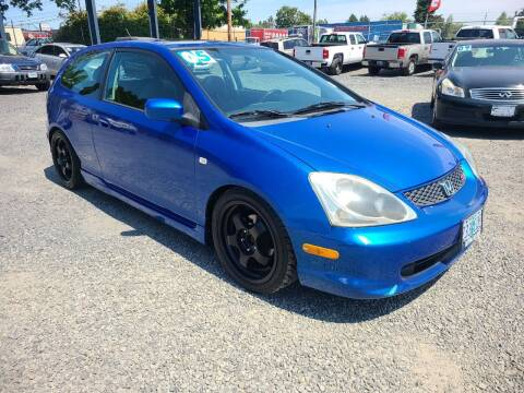2005 Honda Civic for sale at Universal Auto Sales in Salem OR