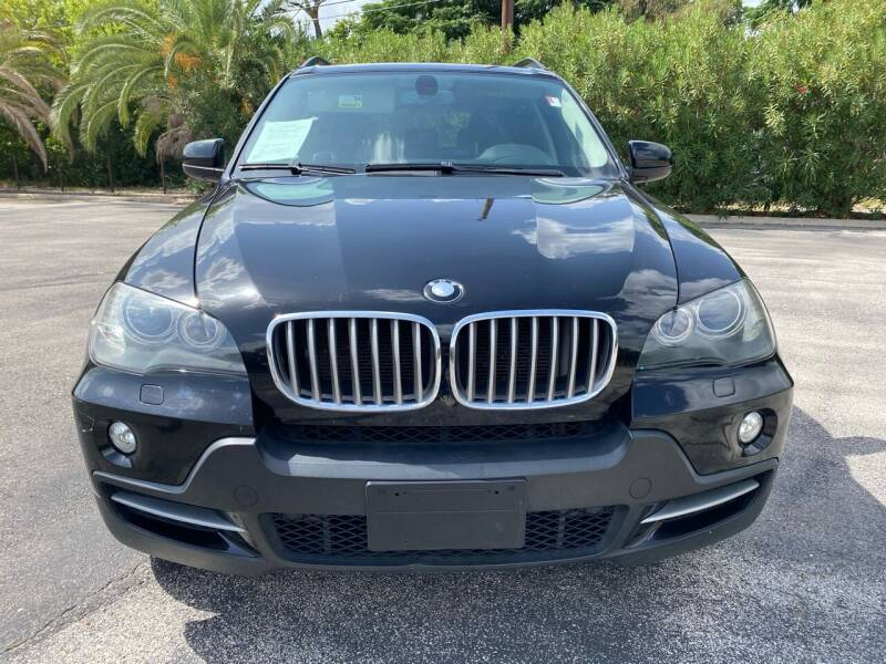 2009 BMW X5 for sale at CBS MOTORS in San Antonio TX