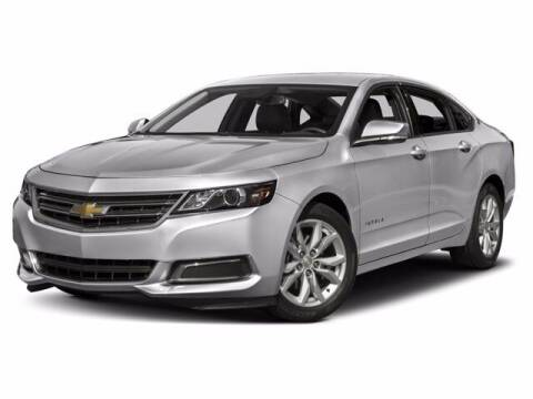 2017 Chevrolet Impala for sale at Legend Motors of Waterford in Waterford MI