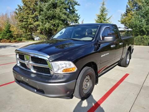 2011 RAM Ram Pickup 1500 for sale at South Tacoma Motors Inc in Tacoma WA