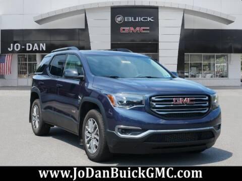 2019 GMC Acadia for sale at Jo-Dan Motors - Buick GMC in Moosic PA