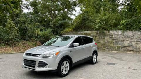 2014 Ford Escape for sale at Sports & Imports Auto Inc. in Brooklyn NY