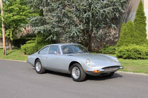 1969 Ferrari 365GT2+2 for sale at Gullwing Motor Cars Inc in Astoria NY