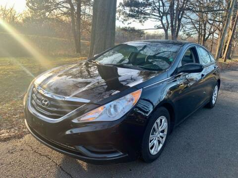 2011 Hyundai Sonata for sale at Morris Ave Auto Sale in Elizabeth NJ