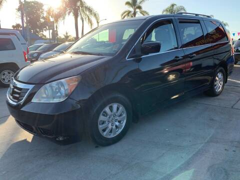 2009 Honda Odyssey for sale at 3K Auto in Escondido CA