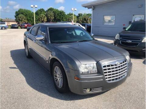 2010 Chrysler 300 for sale at My Value Car Sales in Venice FL