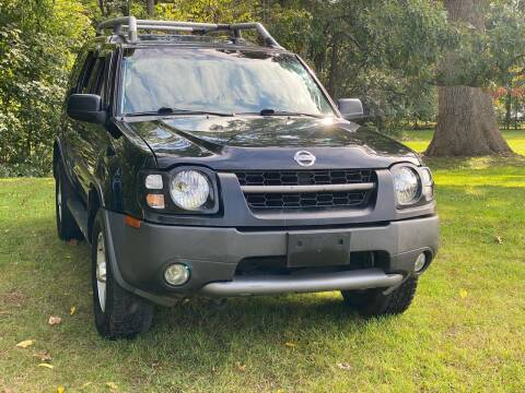 2002 Nissan Xterra for sale at Choice Motor Car in Plainville CT