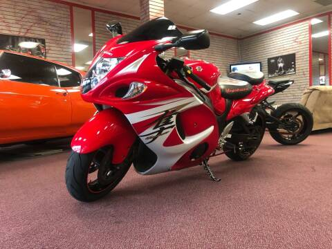 2014 Suzuki Hayabusa for sale at Mega Autosports in Chesapeake VA
