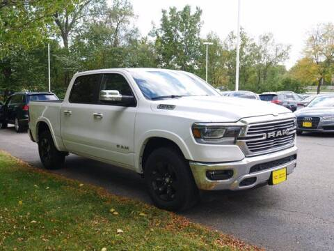 2020 RAM Ram Pickup 1500 for sale at Park Place Motor Cars in Rochester MN