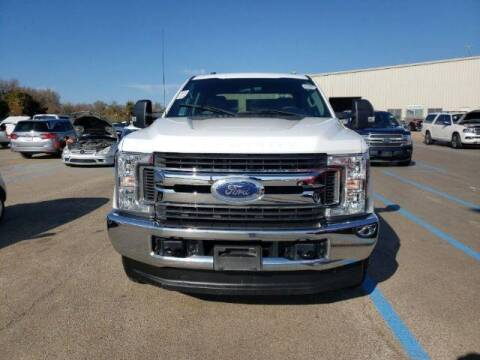 2019 Ford F-250 Super Duty for sale at CU Carfinders in Norcross GA
