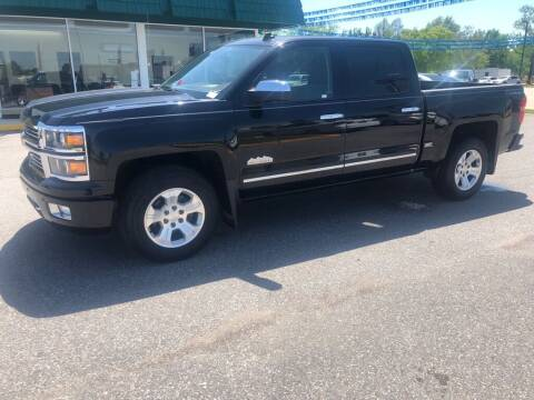 2014 Chevrolet Silverado 1500 for sale at Southeast Auto Inc in Walker LA