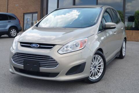 2015 Ford C-MAX Hybrid for sale at Next Ride Motors in Nashville TN
