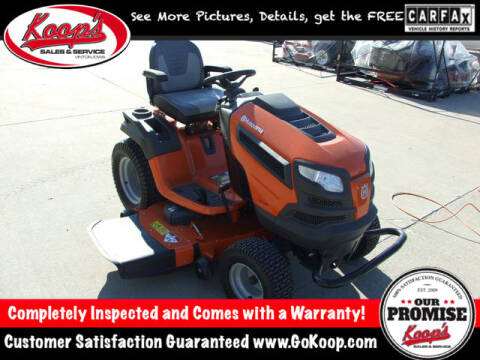 2021 Husqvarna TS348D for sale at Koop's Sales and Service in Vinton IA