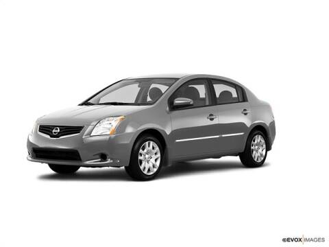 2010 Nissan Sentra for sale at CHAPARRAL USED CARS in Piney Flats TN