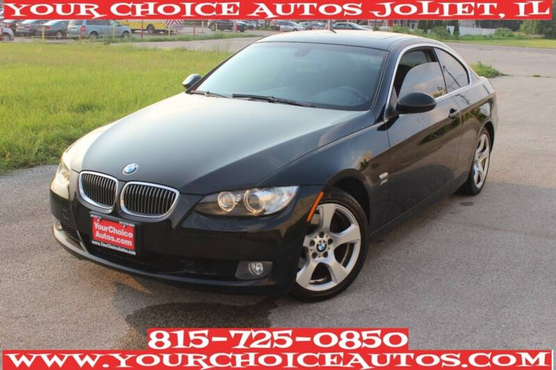 2009 BMW 3 Series for sale at Your Choice Autos - Joliet in Joliet IL