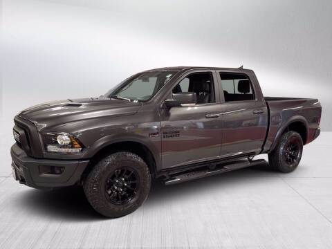 2018 RAM Ram Pickup 1500 for sale at Fitzgerald Cadillac & Chevrolet in Frederick MD