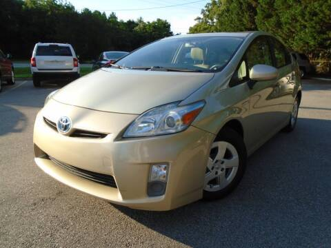 2010 Toyota Prius for sale at SAR Enterprises in Raleigh NC