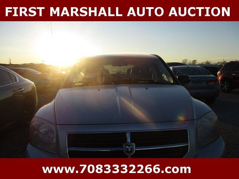 2008 Dodge Caliber R/T 4dr Wagon - Harvey IL
