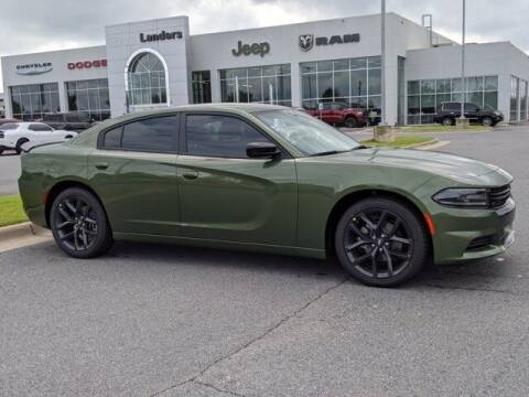 2021 Dodge Charger for sale at The Car Guy powered by Landers CDJR in Little Rock AR