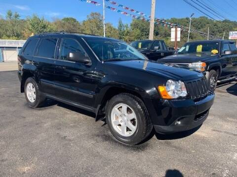 2008 Jeep Grand Cherokee for sale at INTERNATIONAL AUTO SALES LLC in Latrobe PA