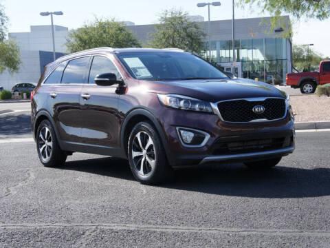 2016 Kia Sorento for sale at CarFinancer.com in Peoria AZ